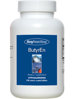 Butyric Acid, Butyrate